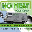 Concert No Meat Festival avec Mateus + Djamhellvice + DJ Vasco's à NILVANGE @ LE GUEULARD PLUS - Billets & Places