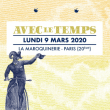 FESTIVAL AVEC LE TEMPS :Les Louanges + Tallisker + Clay & Friends à PARIS @ La Maroquinerie - Billets & Places