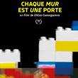 CHAQUE MUR EST UNE PORTE à Paris @ La Gaîté Lyrique - Billets & Places