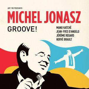 "Michel Jonasz  ""Groove!"""