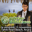 Spectacle MISTER TAHITI 2019 à ARUE @ HOTEL LE PEARL BEACH - Billets & Places