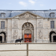 Visite Palace Ticket + Tour of the Equestrian Academy of Versailles