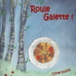 Affiche Route galette