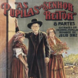 "Expo ""As Pupilas do Senhor Reitor"" de Maurice Mariaud (2h20)"