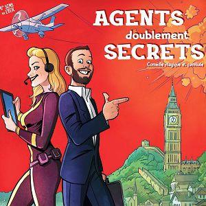 Les Agents Doublements Secrets