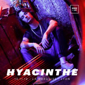 Hyacinthe, Vin's
