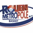 Match PB86/ROUEN à POITIERS @ Salle Jean-Pierre GARNIER  - Billets & Places
