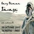 Concert GARY NUMAN  à Paris @ Le Trabendo - Billets & Places
