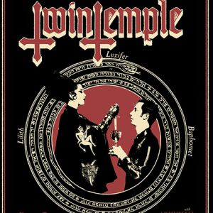 Twin Temple + Hexvessel