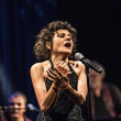 Concert AL ATLAL, CHANT POUR MA MERE à  @ GRANDE SALLE - Billets & Places