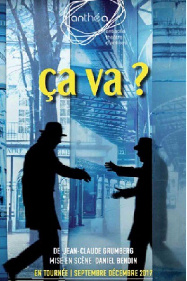 CA VA? @ Espace Chaudeau - Ludres
