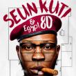 Concert SEUN KUTI & EGYPT 80