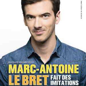 Marc-Antoine Lebret