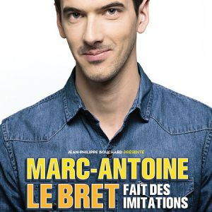 MARC ANTOINE LE BRET @ Le Liberté - RENNES