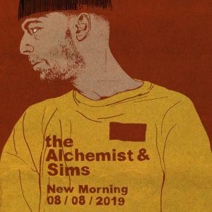 The Alchemist & Sims