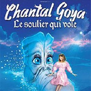 Chantal Goya Dans Le Soulier Qui Vole.