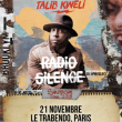 Concert Talib Kweli à Paris @ Le Trabendo - Billets & Places