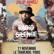 Concert Talib Kweli à Paris @ Le Trabendo - Billets & Places