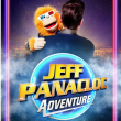 Spectacle JEFF PANACLOC ADVENTURE