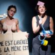 Théâtre C'EST (UN PEU) COMPLIQUE D'ETRE L'ORIGINE DU MONDE à AUTUN @ Théâtre Municipal  - Billets & Places