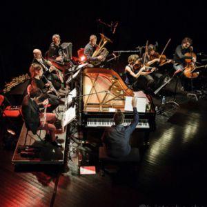 Jean-Marie Machado - Danzas : «Pictures For Orchestra»