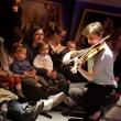 BABY CONCERT 1ERE SEANCE à LE PUY EN VELAY @ ATELIERS DES ARTS - Billets & Places