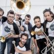 Soirée NOLA French Connection Brass Band à PARIS @ La Petite Halle - Billets & Places