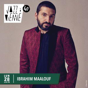 Ibrahim Maalouf / Erik Truffaz Quartet