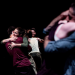 Spectacle Encontro (Rendez-vous) - Kale Companhia de dança
