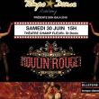 Spectacle MOULIN ROUGE FOR EVER à Sainte-Clotilde @ TEAT CHAMP FLEURI - Billets & Places