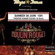 Spectacle MOULIN ROUGE FOR EVER à Sainte-Clotilde @ TEAT CHAMP FLEURI - Billets & Places