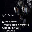 Soirée WAY OF HOUSE NIGHT à PARIS @ Le Rex Club - Billets & Places