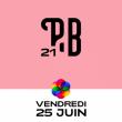 Festival MAUD GEFFRAY PRÉSENTE « STILL LIFE » FEAT. LAURE BRISA à BOURGES @ Palais Jacques Coeur - Billets & Places