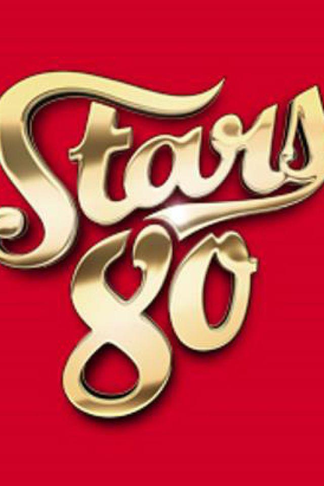 STARS 80  @ Le Dôme - Marseille