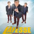 Spectacle Lafesse pour de vrai ! à CUGNAUX @ Théâtre des Grands Enfants - Grand Théâtre - Billets & Places