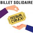 Théâtre Billet Solidaire à ANGERS - Billets & Places