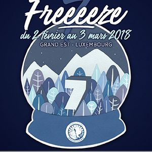 FESTIVAL FREEEEZE > CHILL BUMP + SMOKEY JOE & THE  @ Le 112 - Terville