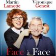 Théâtre FACE A FACE à TINQUEUX @ LE K - KABARET CHAMPAGNE MUSIC HALL - Billets & Places