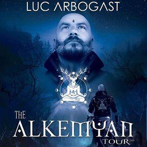 Alkemya  Luc Arbogast