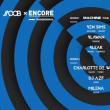 Soirée Jacob x Encore present Machine Tour