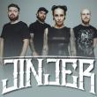 Concert JINJER + PREMIERE PARTIE