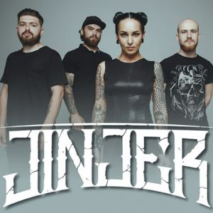 Jinjer + The Agonist