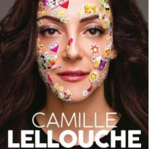 CAMILLE LELLOUCHE @ Casino - ROYAT