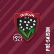 Match UBB vs TOULON - MATCH AMICAL