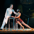 Spectacle THE GREAT GATSBY - LE BALLET