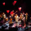 Spectacle concert sandwich Tribute to Lucienne Boyer à Rochefort @ THEATRE DE LA COUPE D'OR - NN - Billets & Places