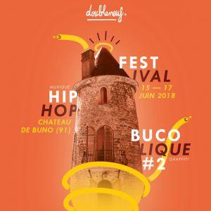 Double Neuf Festival #2 @ Château de Buno - GIRONVILLE SUR ESSONNE