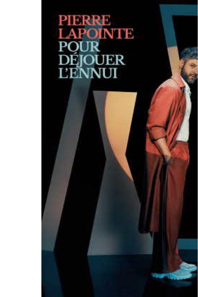 PIERRE LAPOINTE @ LE ROCHER DE PALMER - CENON