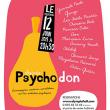 Concert SOIREE PSYCHODON, VIVRE LA MALADIE PSYCHIQUE à Paris @ L'Olympia - Billets & Places