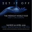 Concert SET IT OFF à Paris @ Le Backstage by the Mill - Billets & Places